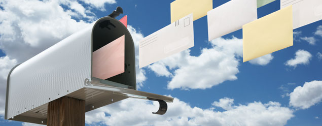 direct mail services near me