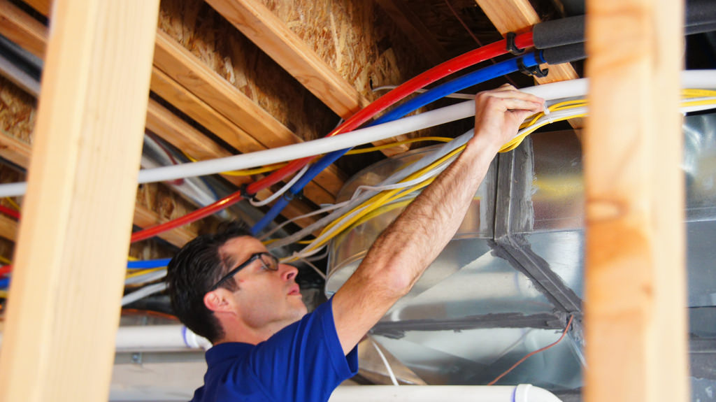 electrical contractors in Saint Paul, MN